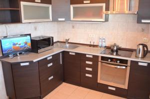 Vysotskiy Apartments