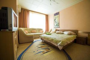 Apartamenty 24 Muravieva Amurskogo 25