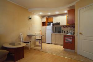 Apartment Starokonyushennyy