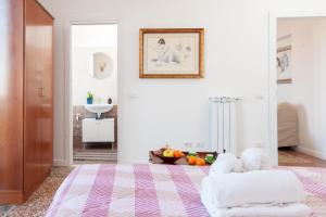 Giambullari Apartment
