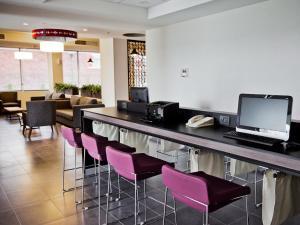 City Express Suites Puebla FINSA