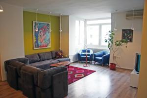 Apartment Dame Gruev