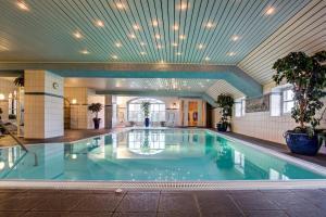 Hotel Garni Landhaus Steinfeld - Image2
