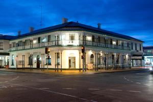Image result for hotel mount gambier