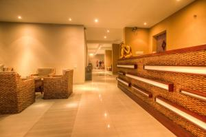 Mui Ne Hills Bliss Hotel