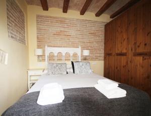 Las Ramblas Apartment 2