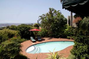 Ridgeview Lodge Guest House