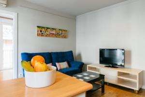 Barcelona Urban Apartments