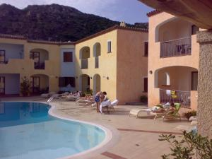Hotel Monti Di Mola