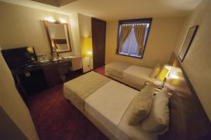 Palmcity Hotel