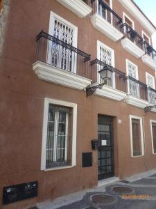 Apartamento Centro Historico Malaga
