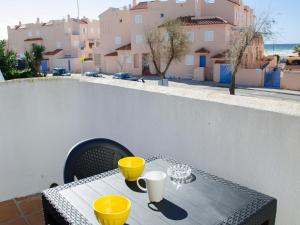 Apartamento Al Tarik Cordoba
