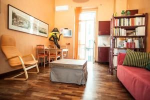 Interno 6 Apartment