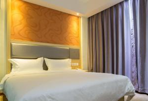 Yu Ting Hotel - Dong Chen Hotel Branch
