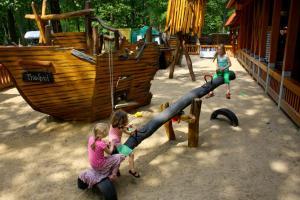 Camping Potsdam