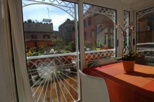 BDB Flats by the Spanish steps