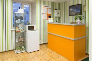 Solnechnaya Guest House