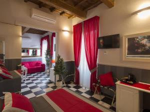 Bed and Breakfast Locanda di Mosconi