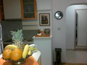 Apartment Goran and Milena