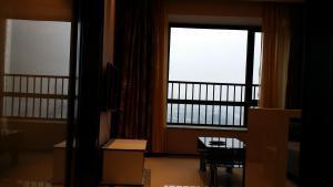 Guangzhou Ke Luo Wei Apartment