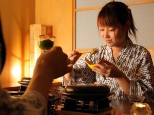 Yuuyu No Sato Yusa