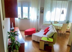 Norma Apartment