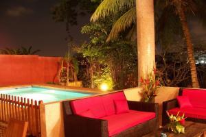 Villa Anakao Abidjan