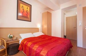 De Lux Apartments Kosta