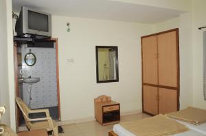 Hotel Agarala Residency