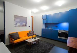 Grettisborg Apartments