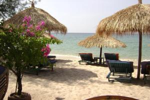 Chez Paou Sea Side