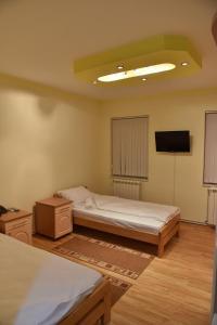 Hostel Mir