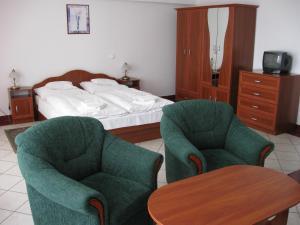 (Hotel Panorama)