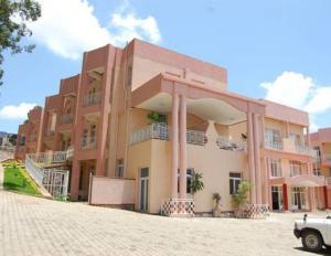Park View Courts Rwanda