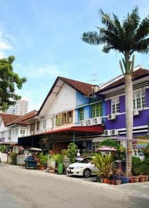 Penang Old House Homestay