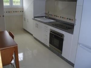 Apartamentos Camposiño