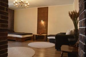 U Ilyicha Apartments
