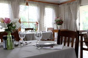 Rohrs Farm Guesthouse
