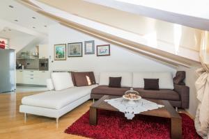 SunDeck Comfort Apartment