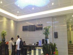 Greentree Alliance Guangzhou Tianhe KeYun Road Metro Station JunJing Garden Hotel