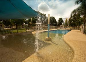Big4 Mildura Crossroads Holiday Park