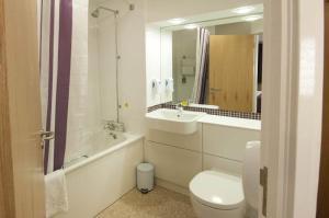 拉夫堡普瑞米尔酒店 (Premier Inn Loughborough)