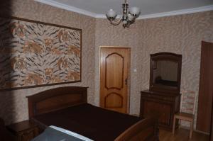 Gorniy Prostor Mini-Hotel