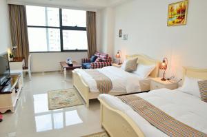 Moon Shine Apartment Hotel