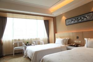 Shang Yuan Hotel