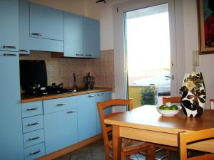 Apartment La Foce