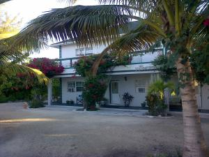 Silver Palm Guest House