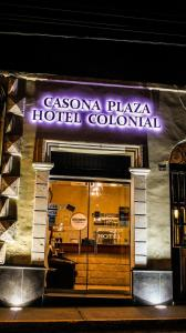 Casona Plaza Hotel Colonial