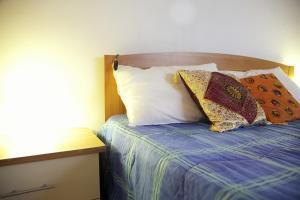 Letto o letti in una camera di Alcova di Giulietta