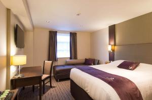 Premier Inn Stoke on Trent - Hanley